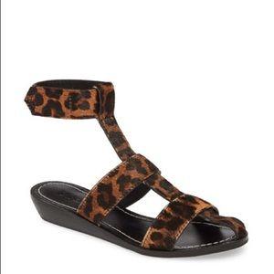 NWT Jeffrey Campbell Niram Ankle Strap Sandal